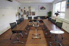 office zručnosti - priestory