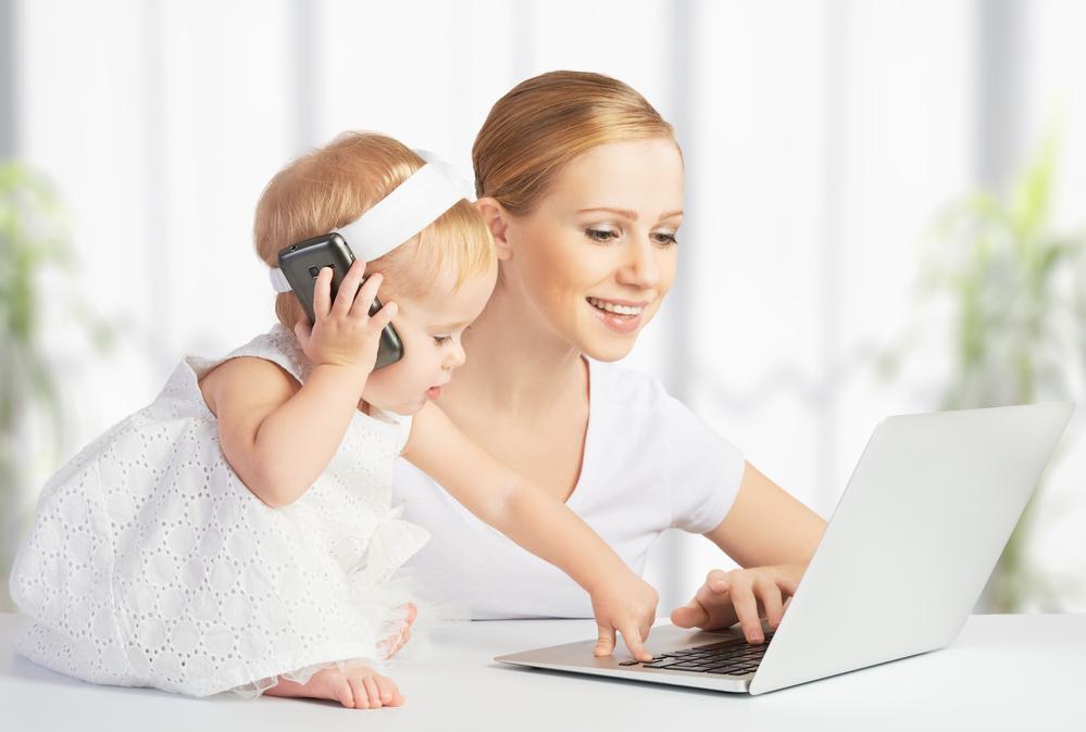 Vraciate sa do pracovného procesu po materskej? Chcete zmeniť zameranie?